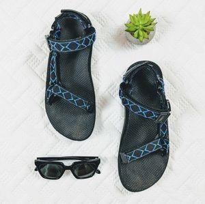 Teva Original Universal Sandals Blue